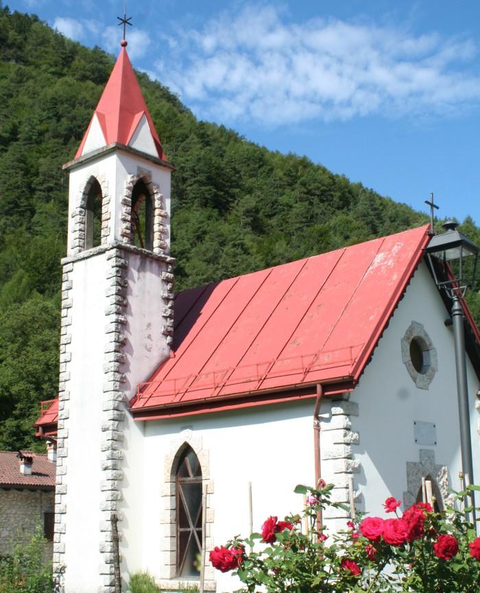 chiesa montepiano